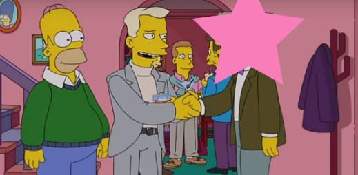Nový díl seriálu Simpsonovi: Už je konečně jasné, kdo je gay!
