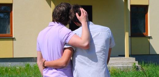 Vztahový problém: Když milujete rodinu svého partnera více než jeho samotného