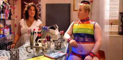 Gay seriál Malá Velká Británie: Podívejte se na nejvtipnější seriál o homosexuálech