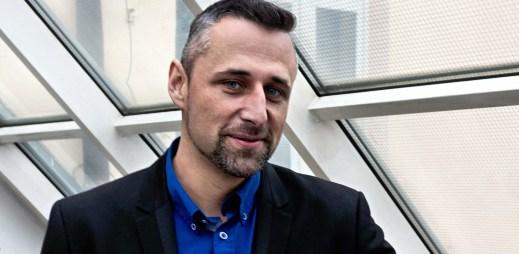 Jaromír: Jeden z nejstarších finalistů se utká o titul Gayman 2016