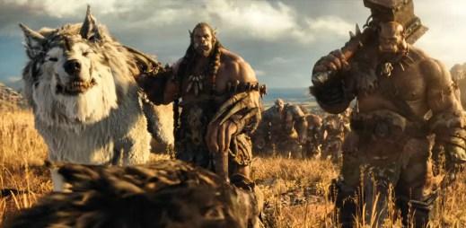 Nová upoutávka na film Warcraft: Nepřátele se spojí, aby přežili