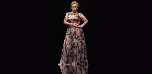 Adele vydala nový klip Send My Love (To Your New Lover). Sází v něm na jednoduchost