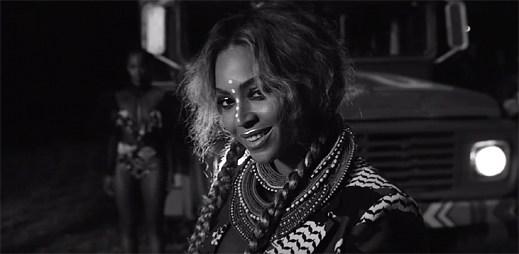 Beyoncé se v klipu Sorry rozhodně neomlouvá