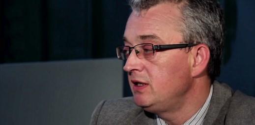 Marek Benda z ODS: Registrované partnerství bych zrušil