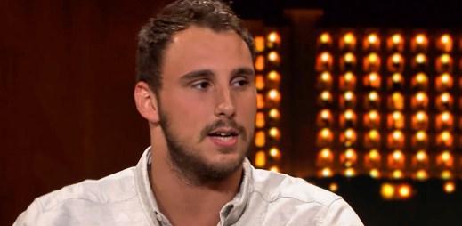 Další sportovní coming out: Španělský profesionální hráč vodního póla Víctor Gutiérrez je gay!