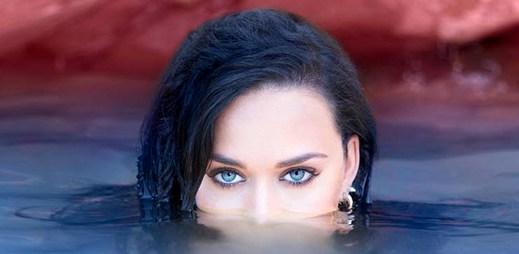 Katy Perry chce sjednotit celý svět novým singlem Rise