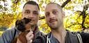 Gay Aleš Rumpel napsal dopis poslankyni Nytrové: Nebereme drogy a můj partner je abstinent