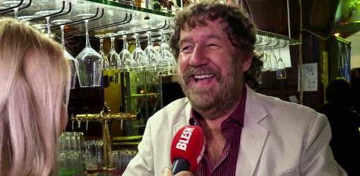 Zdeněk Troška: Alkohol nepiju a partnera nemám, aspoň se nemusím s nikým otravovat