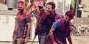 Coldplay vydali videoklip A Head Full Of Dreams, který natočili na filmovou technologii ze šedesátých let