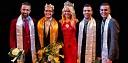 Kdo vyhrál soutěž krásy Gayman 2016? Známe vítěze i pořadí všech soutěžících