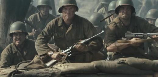 Film Hacksaw Ridge: Zrození hrdiny je očekávaný film oscarového režiséra Mela Gibsona