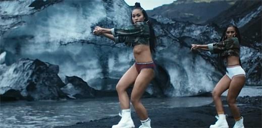 Major Lazer ukazuje krásy Islandu v klipu Cold Water, avšak bez Justina Biebera a MØ
