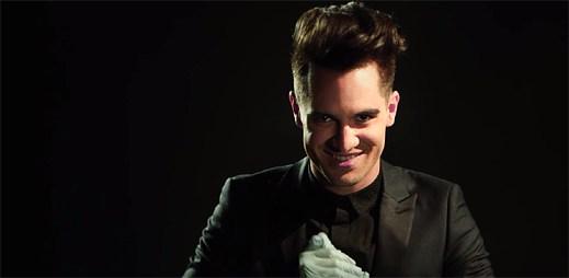 Panic! At The Disco jsou součástí satanského obřadu v klipu LA Devotee