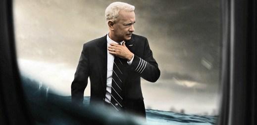 Film Sully: Zázrak na řece Hudson. Vychutnejte si opravdové drama podle skutečné události
