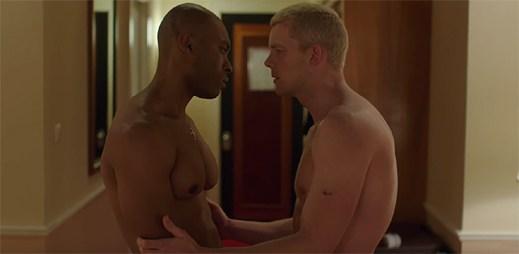 Film The Pass: Homosexuální vztah dvou profesionálních fotbalových hvězd