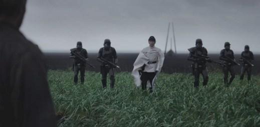 Film Rogue One: Star Wars Story. Vychutnejte si trailer k nové éře Hvězdných válek