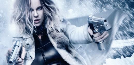 Nový trailer k filmu Underworld: Krvavé války