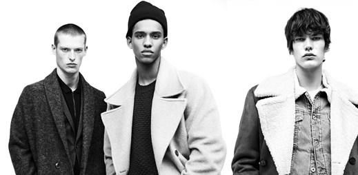 Zara: Další napodobení jiných značek? Se zimní kolekcí 2016 snad už ne