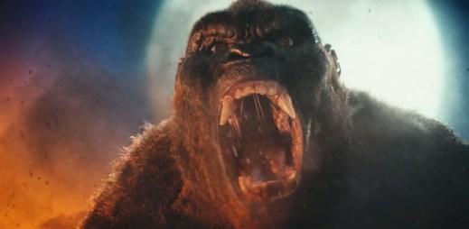 Nový trailer k filmu Kong: Ostrov lebek