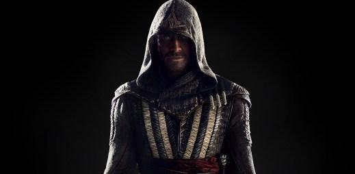 Dva trailery k filmu Assassin's Creed podle úspěšné herní série