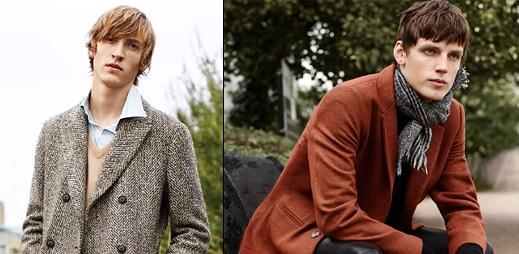 Zara: Buďte módní a noste v podzimní sezóně roláky