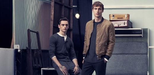 Podívejte se na novou pánskou kolekci H&M