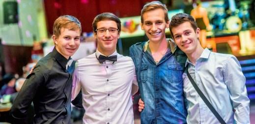 Pražáci pozor: Gay ples Queer Ball 2017 poprvé v Praze!