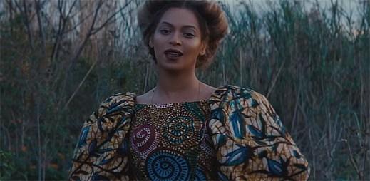 Beyoncé odpouští a oživuje zaniklou vášeň po nevěře v klipu All Night