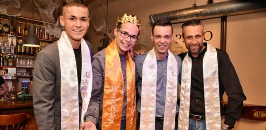 Gay soutěž krásy Gayman 2017: Co stačí udělat? Přihlásit, zúčastnit a vyhrát!