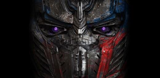 Trailer k filmu Transformers: Poslední rytíř. Těšte se na pokračování nejpopulárnějších robotů