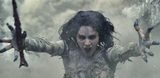 Trailer k filmu Mumie: Vítejte v novém světě bohů a monster