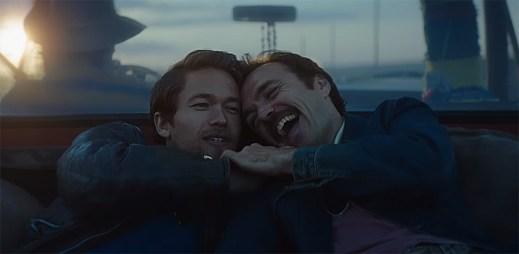 Životopisný gay film Tom Of Finland zachycuje příběh umělce homoerotických kreseb stíhaného za svou homosexualitu