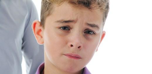 Zpověď: Jedenáctiletý chlapec řekl svým rodičům, že je gay. Jak reagovali?