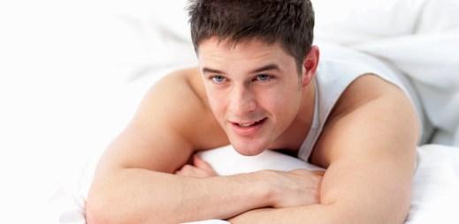 10 důvodů, proč heterosexuálové chtějí sex s muži