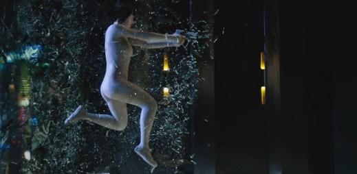 Trailer: Ghost in the Shell. Stvořili ji, aby bojovala. Ale proti komu?