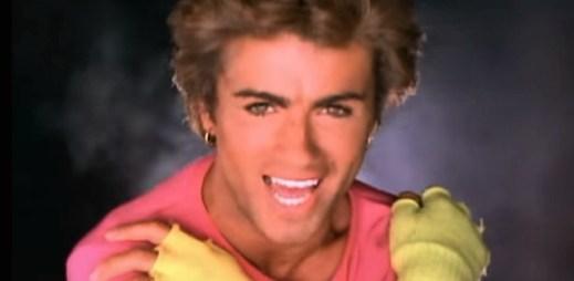 Gay osobnost: George Michael, začátky a pecky skupiny Wham!