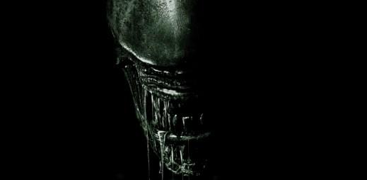 Trailer Vetřelec: Covenant. Utečte! Setkání s nimi nemůžete přežít