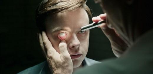 Trailer: Lék na život. Je to podivná léčebna pro unavené boháče