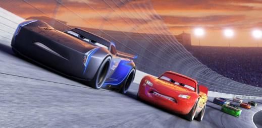Trailer: Auta 3. Animovaný film se vrací, aby vás opět pohltil