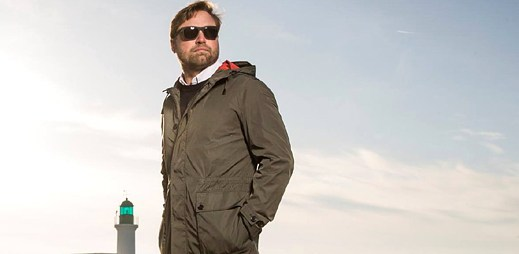 Neuvěřitelná cesta kolem světa módní značky Hugo Boss trvala 80 dní a 19 hodin