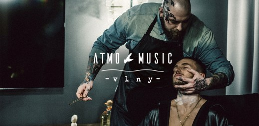 """ATMO Music vydali svůj první letošní videoklip """"Vlny"""""""