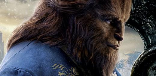 """15 zajímavostí o natáčení nového filmu """"Kráska a zvíře"""", kterým chce Disney překonat původní verzi"""