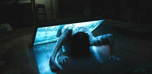 """Film """"Kruhy"""": Nejznámější horor má nové pokračování, které je ještě děsivější!"""