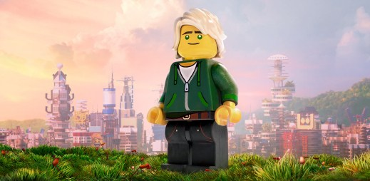 Trailer: Lego Ninjago Film. Zelený Nindža bojuje o svoje město!