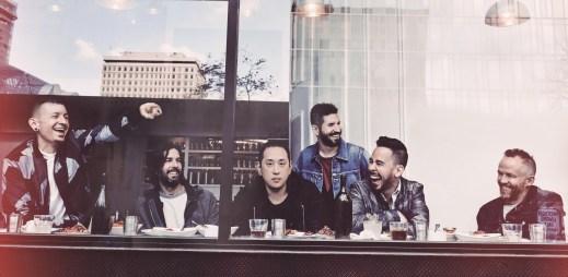"""Kapela Linkin Park vydala pilotní singl """"Heavy"""" z nového alba, které bude v popovém stylu"""