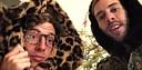 Video: Gay moderátoři Jan Cina a Petr Vančura zvou na Queer Ball v Brně
