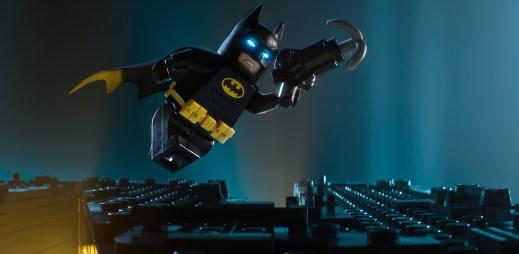 LEGO® Batman film: V Gothamu se chystají velké změny