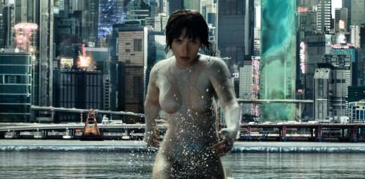 """Film """"Ghost in the Shell"""": Kyberpunková perla, která má dost společného s trilogií Matrix"""