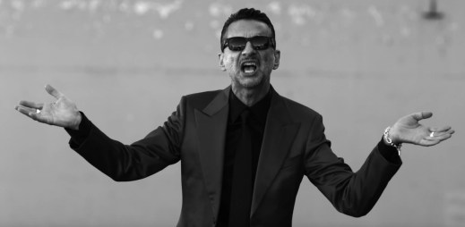 "Dave Gahan se v novém klipu Depeche Mode ptá: ""Where's The Revolution"""