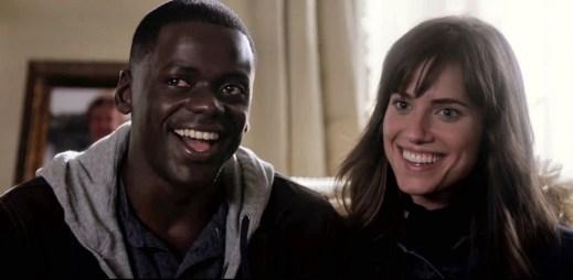 """Film """"Uteč"""" se posmívá rasovým předsudkům, děsí a skvěle baví"""
